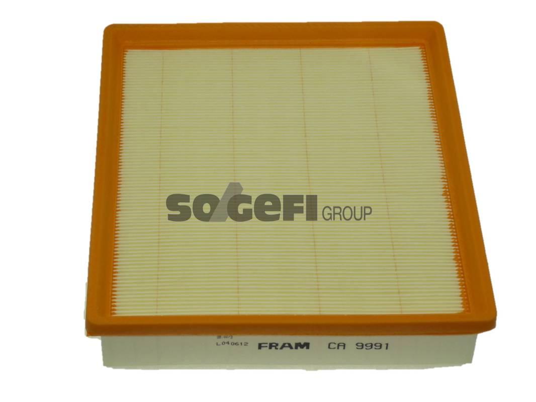 Фильтр воздушный Fram. CA9991CA9991