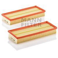 Фильтр воздушный Mann-Filter C369832C369832