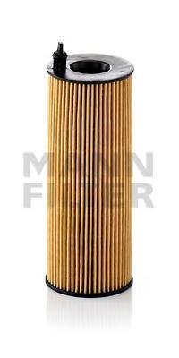Фильтр масляный Mann-Filter HU7215xHU7215x