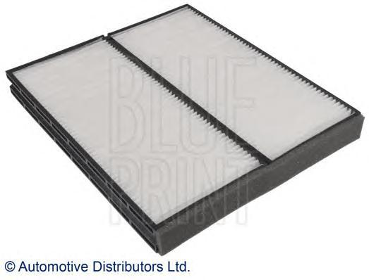Фильтр салона BLUE PRINT ADG02556 манометр беркут adg 032