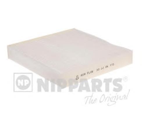 Фильтр салона Nipparts J1348004J1348004