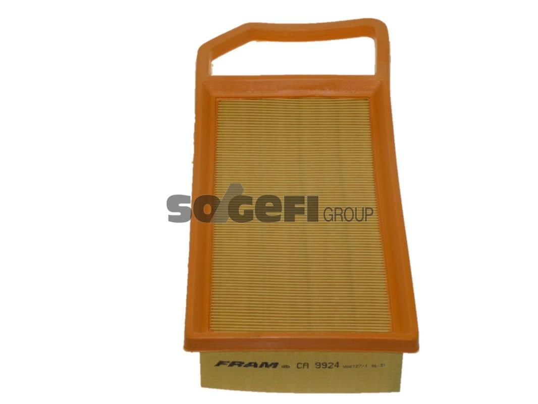 Фильтр воздушный Fram CA9924CA9924