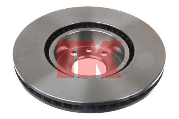 Диск тормозной NK 203622 комплект 2 шт203622