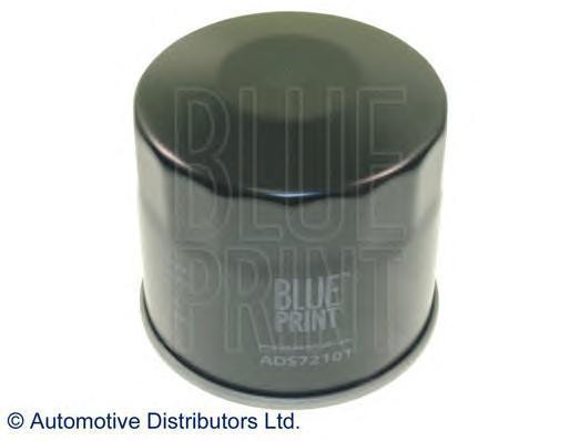 Фильтр масляный BLUE PRINT ADS72101ADS72101
