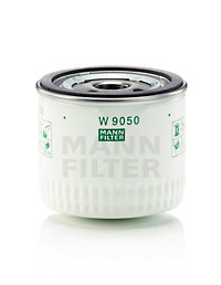 Масляный фильтр Mann-Filter W9050W9050