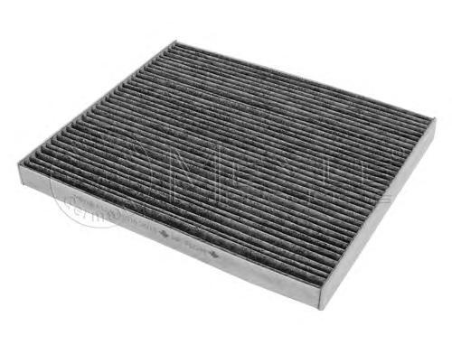 Фильтр салонный угольный Meyle 61232000166123200016