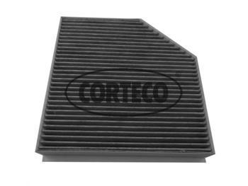 Фильтр воздух во внутренном пространстве CORTECO 8000175680001756