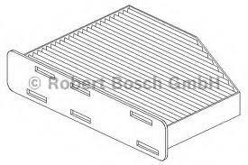 Фильтр салона (угольный) Bosch 19874323971987432397