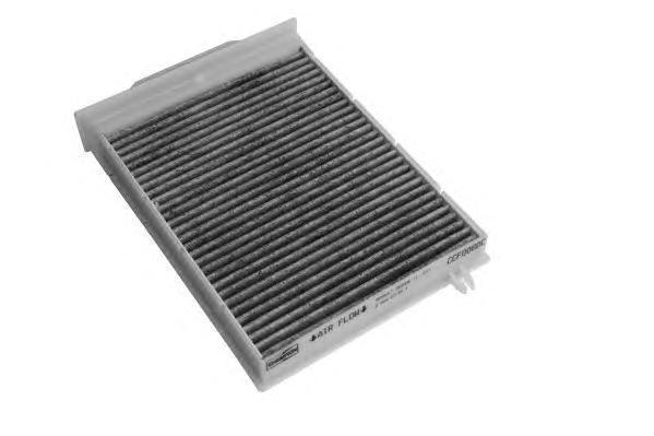 Фильтр салона угольный CHAMPION CCF0060C