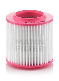 Фильтр воздушный Mann-Filter C1343C1343