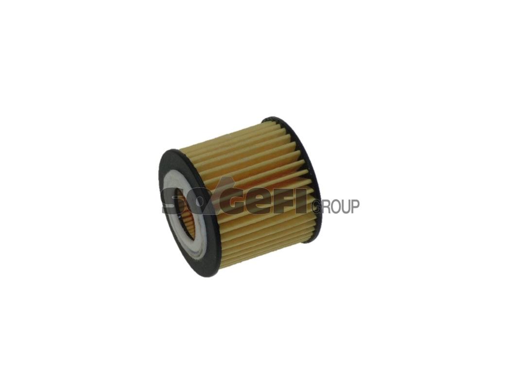 Фильтр масляный Fram CH10358ECO fram ph6355