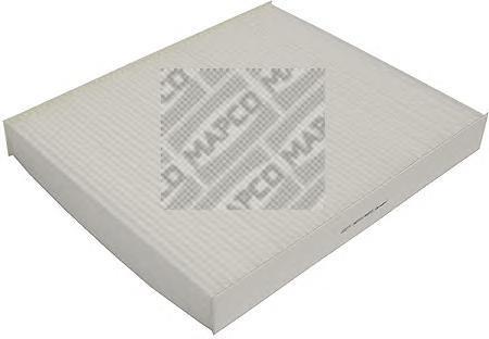Фильтр воздушный Mapco 6521965219