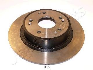 Диск тормозной задний Japanparts DP415 комплект 2 штDP415