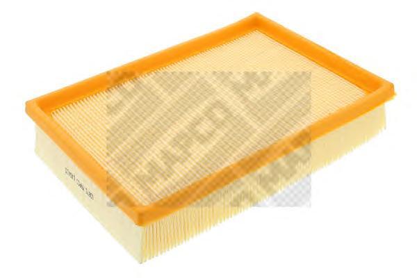 Воздушный фильтр Mapco 6087560875