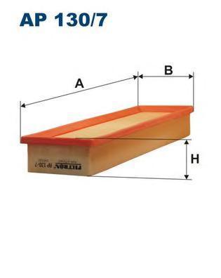 Фильтр воздушный Filtron AP1307AP1307