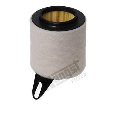 Фильтр воздушный Hengst E621LE621L