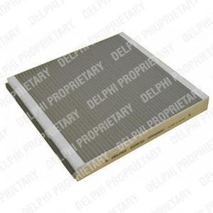 Фильтр салонный угольный DELPHI TSP0325051CTSP0325051C