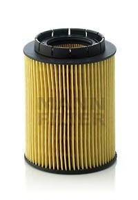 Масляный фильтроэлемент без металлических частейMann-Filter HU9326NHU9326N