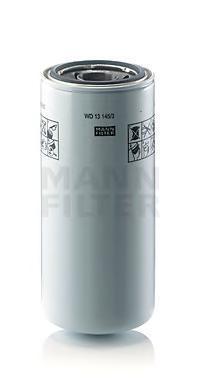 Масляный фильтр высокого давленияMann-Filter WD131453WD131453