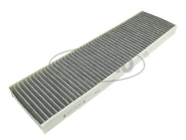 Фильтр салона угольный CORTECO 8000074180000741