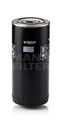Фильтр масляный Mann-Filter W96247W96247