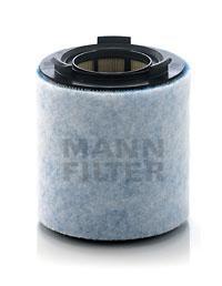 Фильтр воздушный Mann-Filter C15008C15008