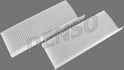 Фильтр салона DENSO DCF362PDCF362P