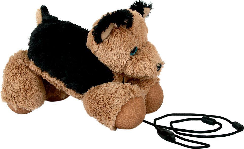 Toy Target Интерактивная игрушка Овчарка 25 см - Интерактивные игрушки