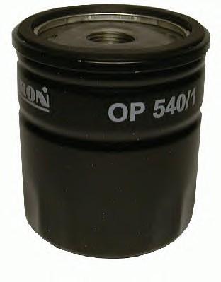 Фильтр масляный Filtron OP5401OP5401