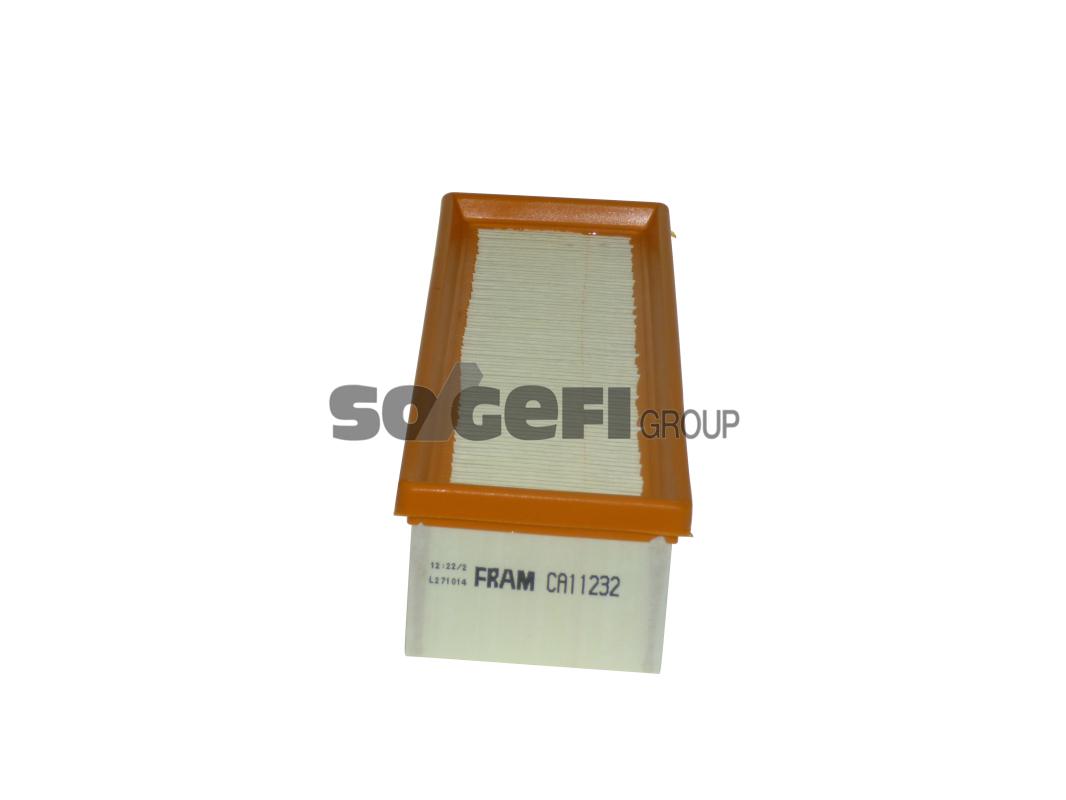 Фильтр воздушный Fram CA11232CA11232