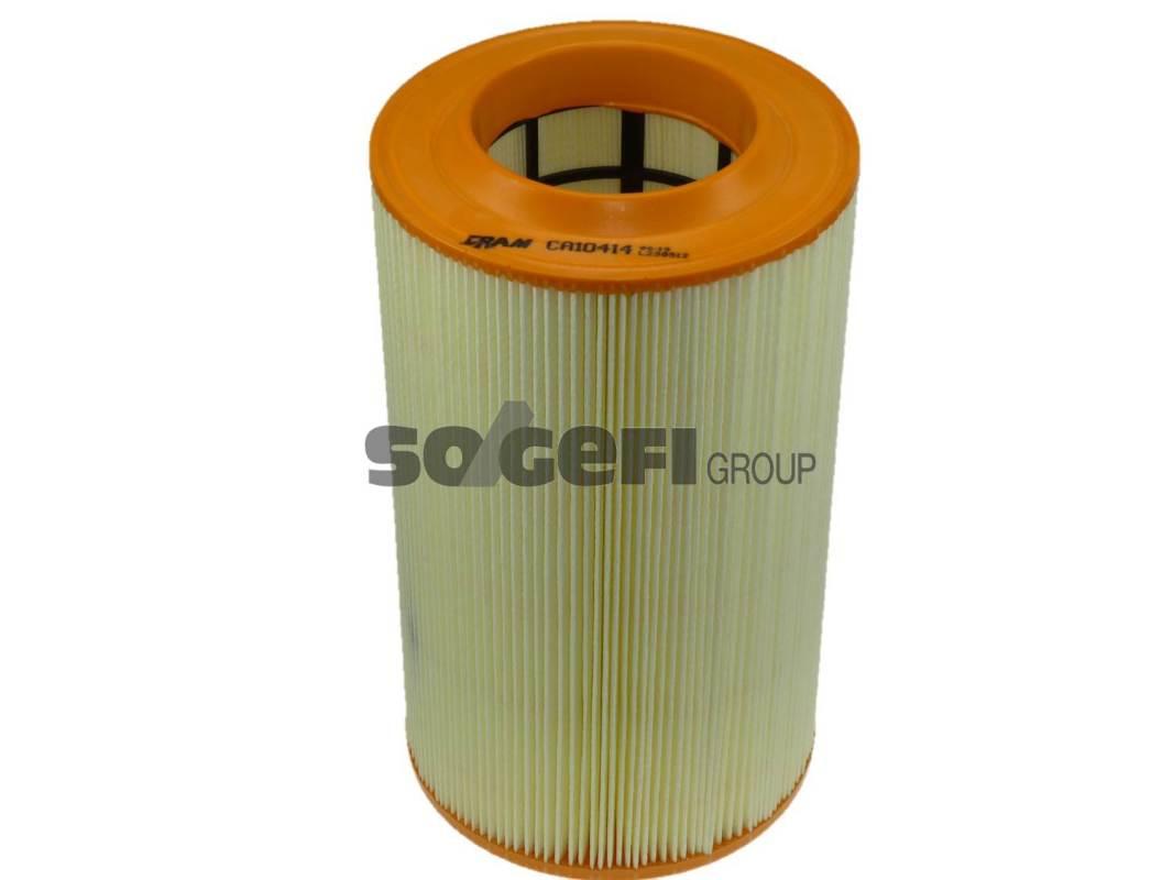 Фильтр воздушный Fram CA10414CA10414