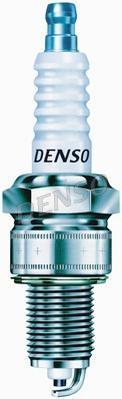 Свеча зажигания DENSO W16EXU купить в спб щ тки denso