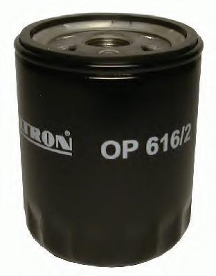 Фильтр масляный Filtron OP6162OP6162