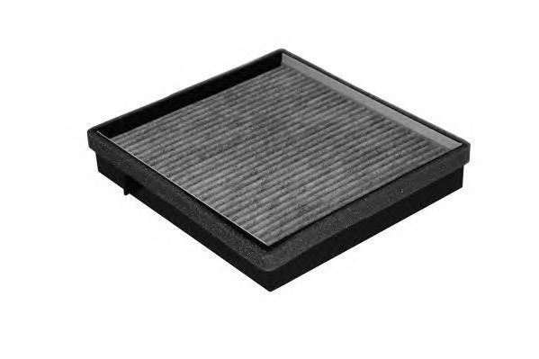 Фильтр салона угольный CHAMPION CCF0043CCCF0043C