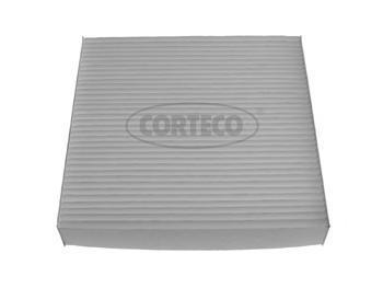 фильтр салона CORTECO 2165298921652989