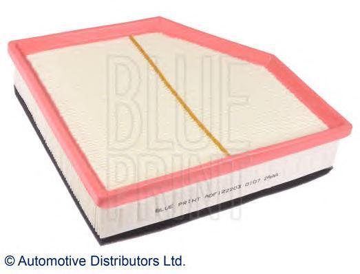 Фильтр воздушный BLUE PRINT ADF122203ADF122203