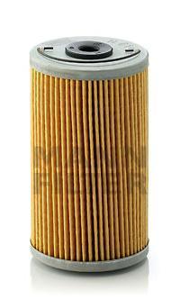 Масляный фильтроэлемент Mann-Filter H614NH614N