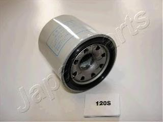 Фильтр масляный Japanparts FO120SFO120S
