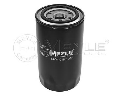 Фильтр масляный Meyle 1434018000714340180007