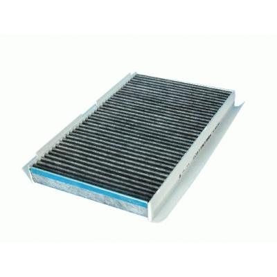 Фильтр салона угольный Filtron K1093AK1093A