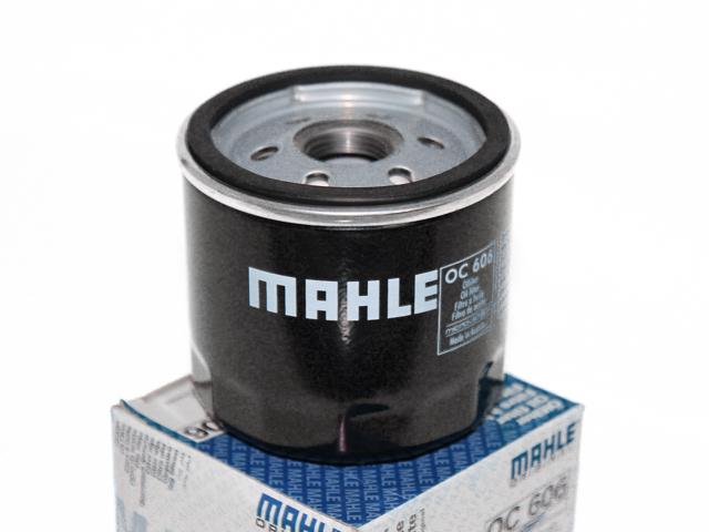 Фильтр масляный Mahle/Knecht OC606OC606