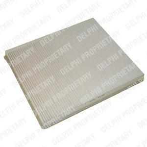 Фильтр салонный DELPHI TSP0325074TSP0325074