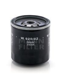 Масляный фильтр Mann-Filter W92082W92082