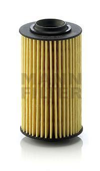 Фильтр масляный Mann-Filter HU693xHU693x