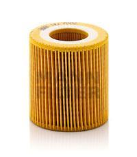 Масляный фильтроэлемент без металлических частейMann-Filter HU7002ZHU7002Z