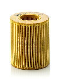 Масляный фильтроэлемент без металлических частейMann-Filter HU711XHU711X