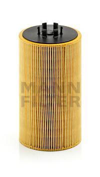 Фильтр масляный Mann-Filter HU1390XHU1390X