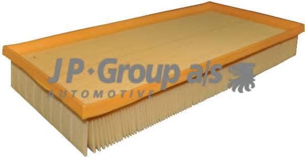 Воздушный фильтр JP Group 11186026001118602600
