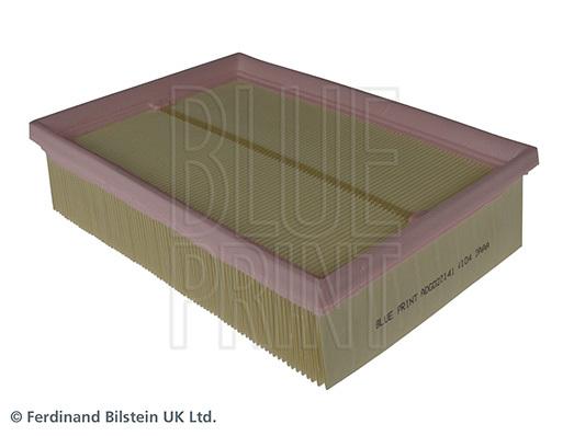 Фильтр воздушный BLUE PRINT ADG022141ADG022141