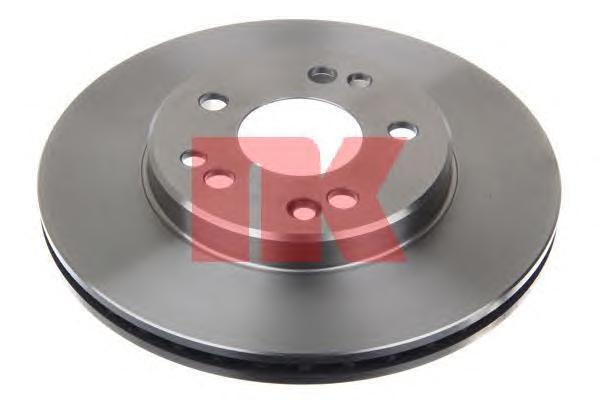 Диск тормозной NK 203308 комплект 2 шт203308